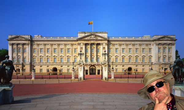 Image of Buckingham Palace
